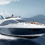 AZIMUT – JAPAN INTERNATIONAL BOAT SHOW 2019