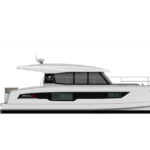 NEW「FOUNTAINE PAJOT ファンテンパジョ Motor Yachts」