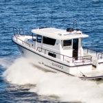 北欧フィンランドの「SARGO BOATS サルゴボート」