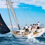 妥協の無いCROSSOVER クロスオーバー ヨット「ELAN エラン E5」