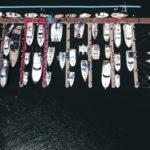 速報!ジャパンインターナショナルボートショー2021会場風景
