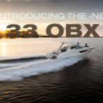 リーガルボート【REGAL 33OBX】新艇モデルご紹介
