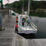 マリン1号釣り塾
