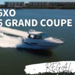 リーガルボート  36XO ・36 GRAND COUPE