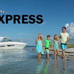 リーガルボート 33Express