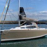小型セイリングボート 『Maxus evo24』 最新ショートムービーのご紹介です。