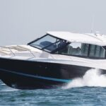 リーガルボート【REGAL 36XO】新艇モデルご紹介